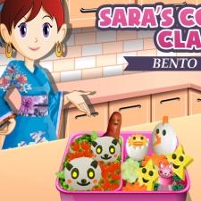 Jeu bento box sara 39 s cooking class gratuit sur wikigame - Jeu de cuisine de sara gratuit ...