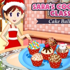 Jeu boule de gateau cuisine de sara gratuit sur wikigame - Jeu de cuisine de sara gratuit ...