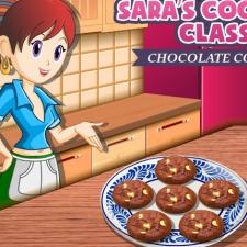 Jeu gateau au chocolat cuisine de sara gratuit sur wikigame - Jeu de cuisine de sara gratuit ...