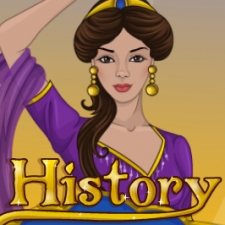 Jeu HISTORY DRESS UP: ARABIAN WORLD