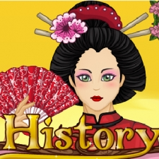Jeu HISTORY DRESS UP: CHINESE DYNASTY