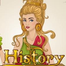 Jeu HISTORY DRESS UP: ROME