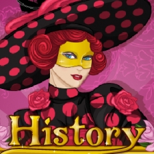 Jeu HISTORY DRESS UP: VENETIAN ELEGANCE