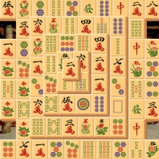 Jeu AS DU MAHJONG