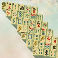 jeu mahjong solitaire chinois gratuit sur wikigame. Black Bedroom Furniture Sets. Home Design Ideas