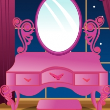 jeu table de maquillage d corer gratuit sur wikigame. Black Bedroom Furniture Sets. Home Design Ideas