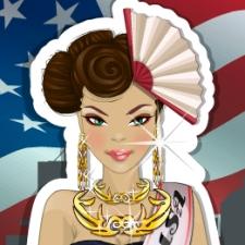 Jeu TOP MODELE USA