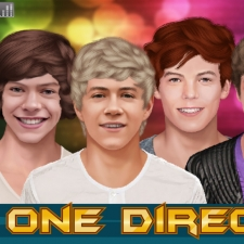 Jeu RELOOKING ONE DIRECTION