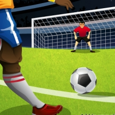 Jeu PENALTY 2012