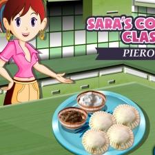 Jeu pierogi cuisine de sara gratuit sur wikigame - Jeu de cuisine avec sara gratuit ...