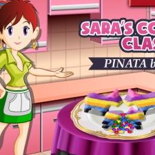 Jeu pinata biscuit cuisine de sara gratuit sur wikigame - Jeu de cuisine de sara gratuit ...