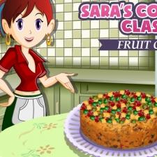 Jeu gateau de fruit cuisine de sara gratuit sur wikigame - Des jeux de cuisine gratuit ...