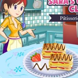 jeux d cuisine gratuit