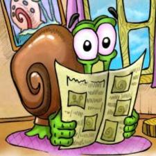 Jeu bob l 39 escargot 2 gratuit sur wikigame - Bobe l escargot ...