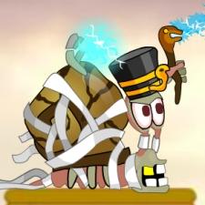 Jeu bob l 39 escargot 3 gratuit sur wikigame - Bobe l escargot ...