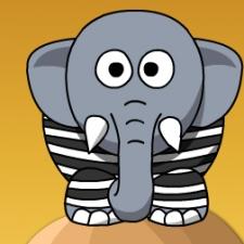 Jeu ELEPHANT QUI DORT 2 (FAR WEST)