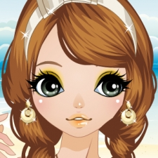 Jeu SUMMER DRESS UP