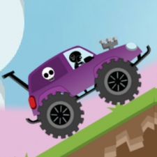 Jeu SUPER MONSTER TRUCK