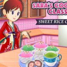 Jeux de gateau au chocolat de sara home baking for you - Jeux de cuisine de sara gateau au chocolat ...