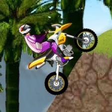 Jeu UPHILL RUSH 1 (MOTO)